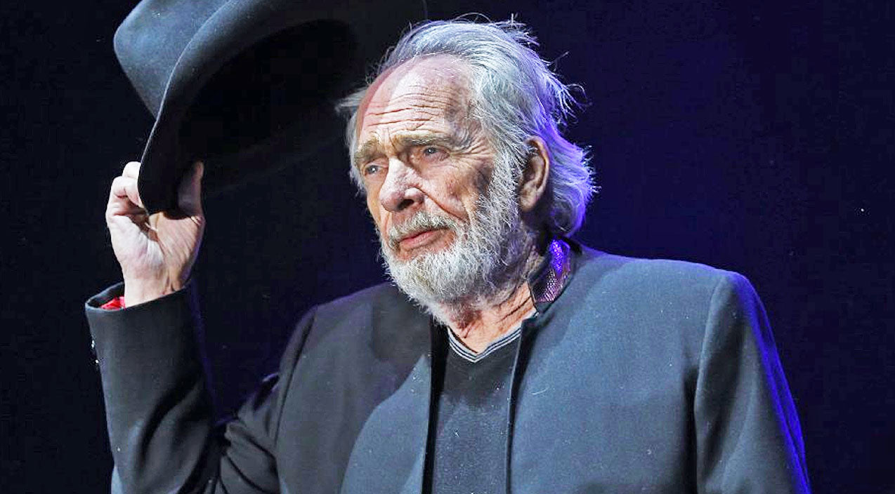 Merle haggard Songs | Merle Haggard Checks Into Hospital, Forced To Postpone Shows | Country Music Videos
