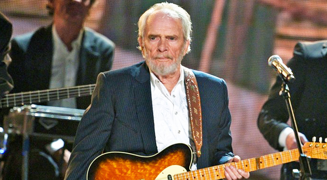 Merle haggard Songs | Merle Haggard Forced To Cancel Show | Country Music Videos