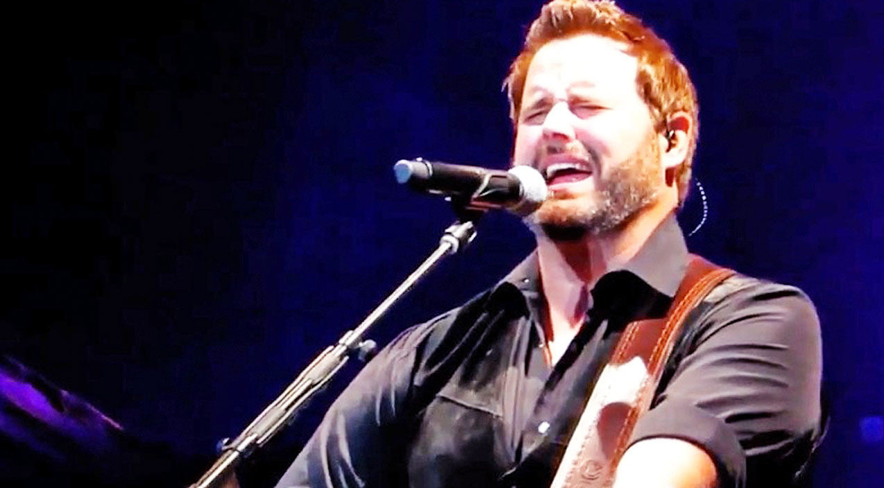 Randy houser Songs | Country Star Randy Houser Entertains With Powerhouse 'Simple Man' Cover | Country Music Videos