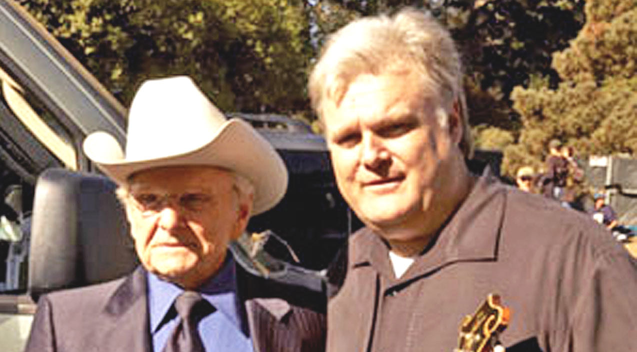 Ricky skaggs Songs | Ricky Skaggs Reacts To The Death Of His 'Hero' Ralph Stanley | Country Music Videos