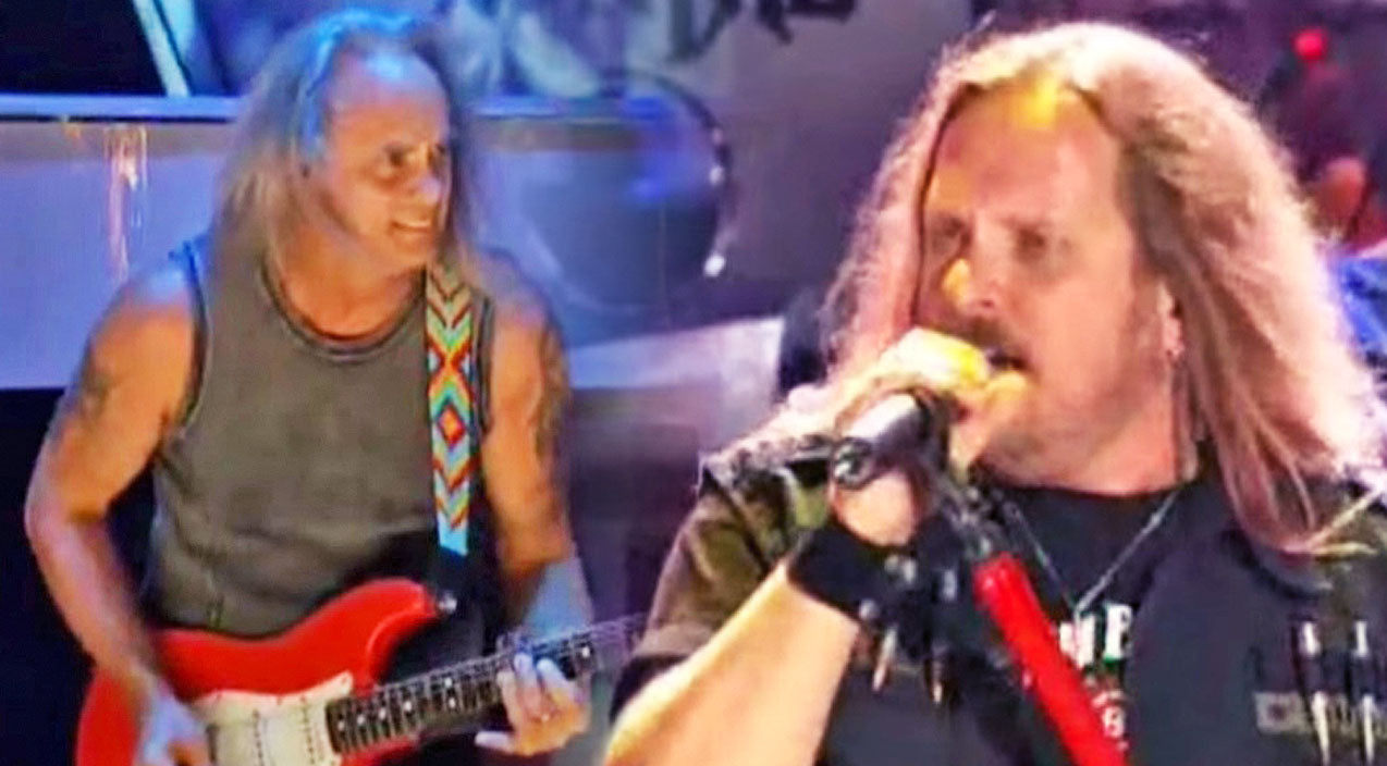 Lynyrd skynyrd Songs | Skynyrd Smashes The Old With The New In Back To Back Performances That Are Out Of This World | Country Music Videos