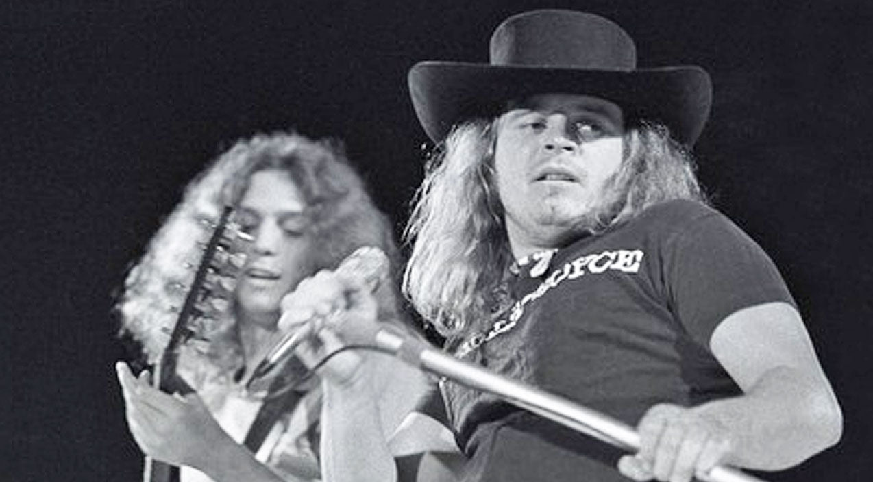 Lynyrd skynyrd Songs | Skynyrd Speaks Straight To Those That Love's Done Wrong In Intimidating Track 'Cheatin' Woman' | Country Music Videos