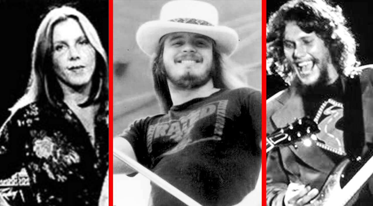 Lynyrd skynyrd Songs | Remembering The 'Free Birds' Of Lynyrd Skynyrd & The Day That Changed Southern Rock Forever | Country Music Videos