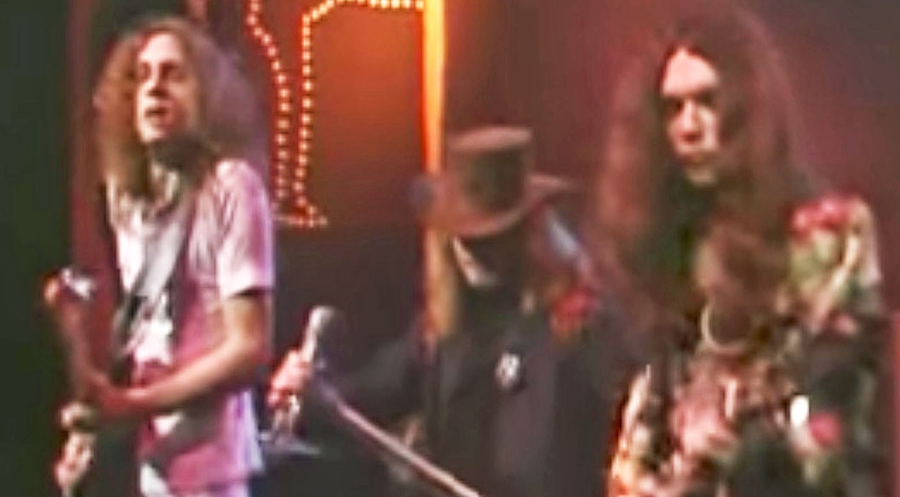 Lynyrd skynyrd Songs | The Other Side Of The Atlantic Gets A Good Taste Of Southern Rock With 'Every Mother's Son' | Country Music Videos