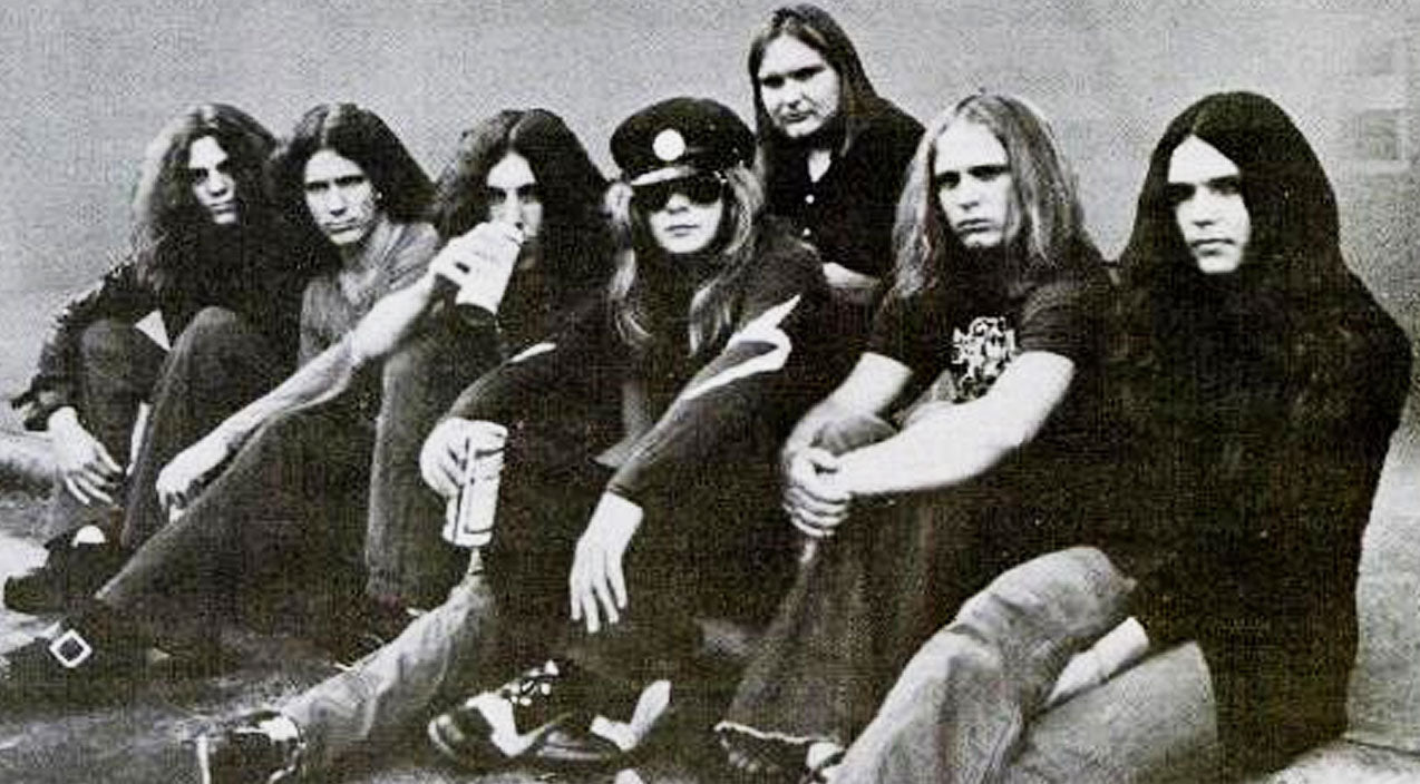 Lynyrd skynyrd Songs | Treat Your Ears To The Sweet Sound of Skynyrd's Live Recording Of 'Woman Of Mine' | Country Music Videos