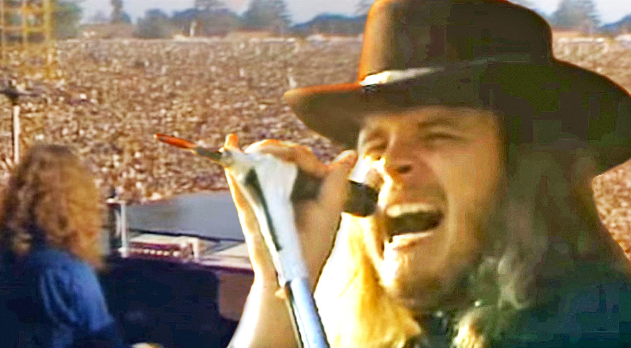 Lynyrd skynyrd Songs | BANG! Lynyrd Skynyrd Will Knock Your Socks Off With Sizzlin' Performance Of 'Saturday Night Special' | Country Music Videos
