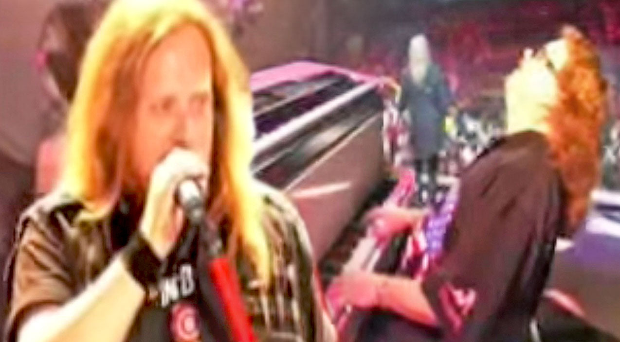 Lynyrd skynyrd Songs | Good Times & Great Music: Get The Party Going With Skynyrd's Feisty Rendition Of 'What's Your Name' | Country Music Videos