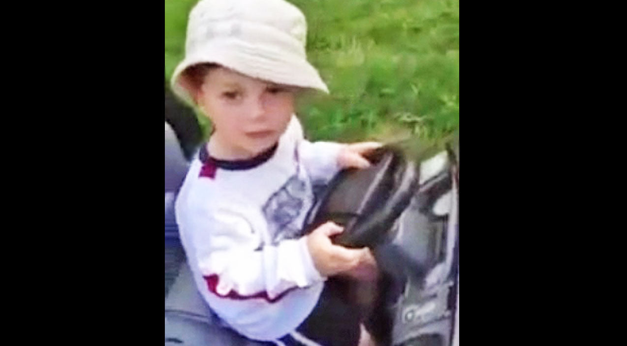 Cuteness Alert! Watch What Happens When Truck-Lovin' Country Boy Skips His Nap | Country Music Videos