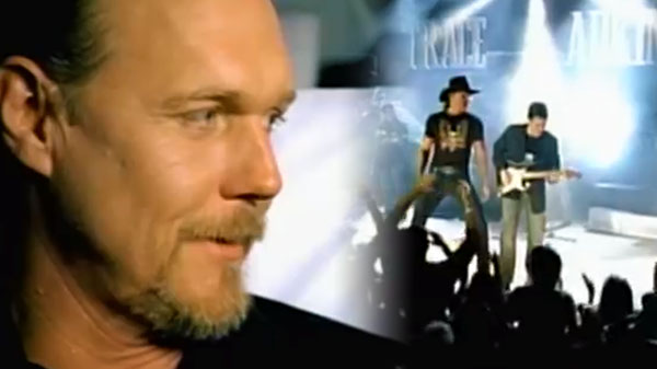 Trace adkins Songs | Trace Adkins - Songs About Me (WATCH) | Country Music Videos