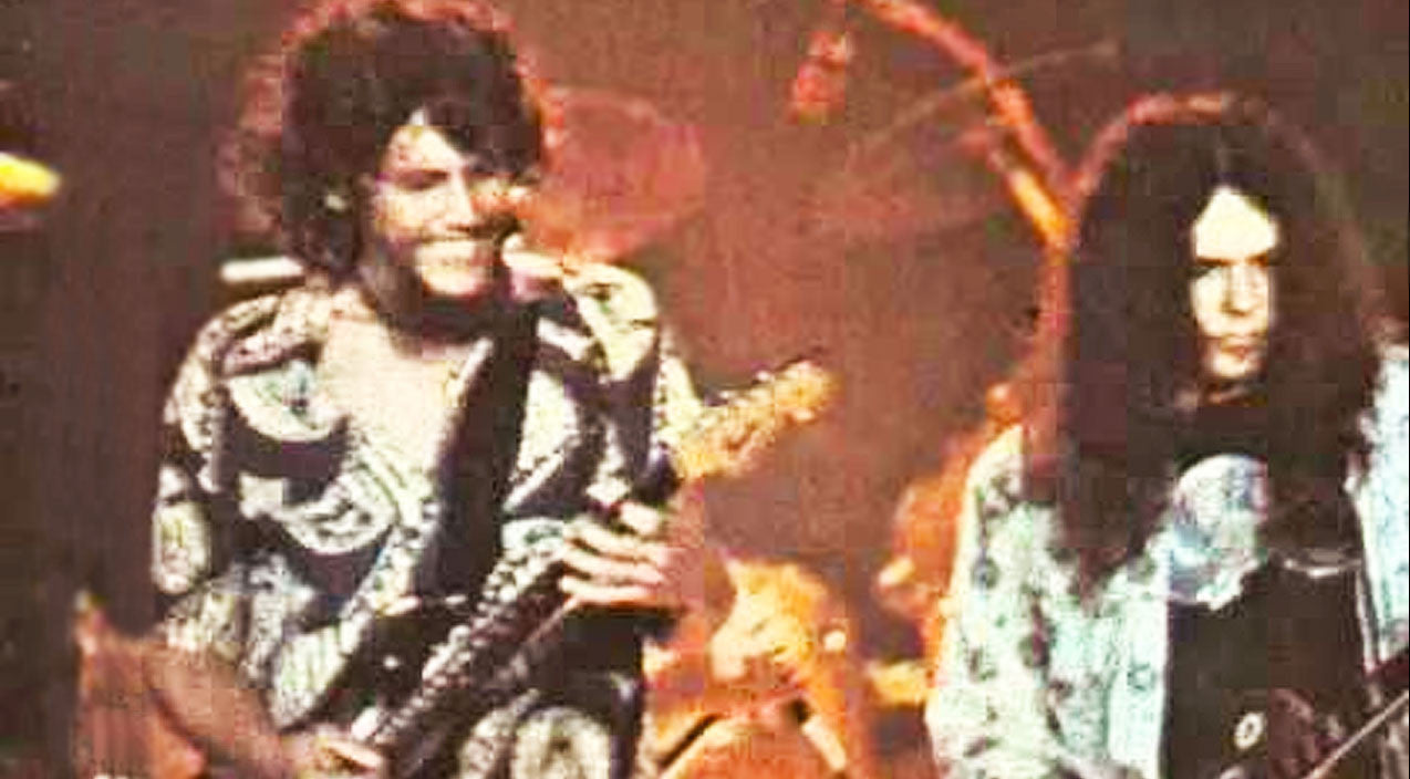 Lynyrd skynyrd Songs | Listen To The Skynyrd Guys Tune Up & Get Ready To Rock In This Soundcheck Clip From 1977 | Country Music Videos