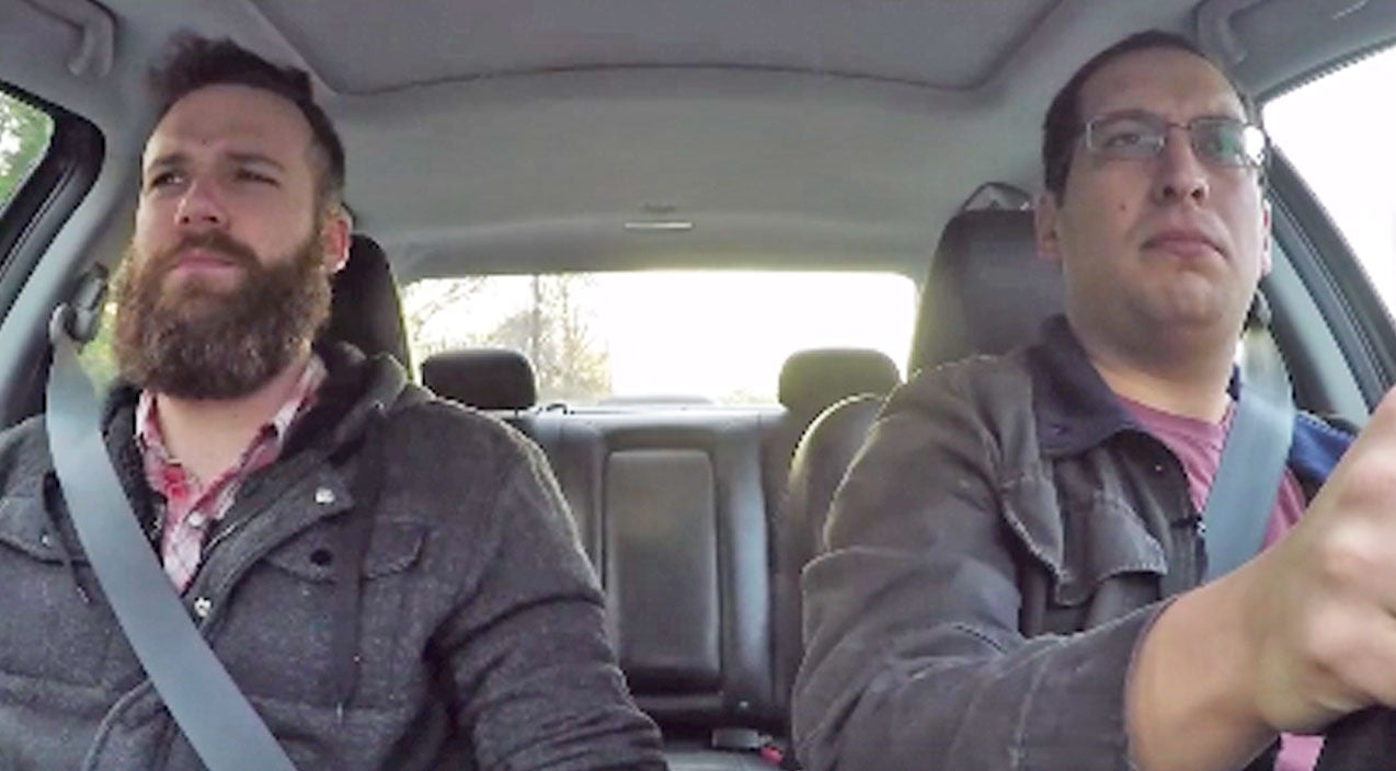Guys Hysterically Imagine What It Would Be Like If Their GPS Was From The South | Country Music Videos