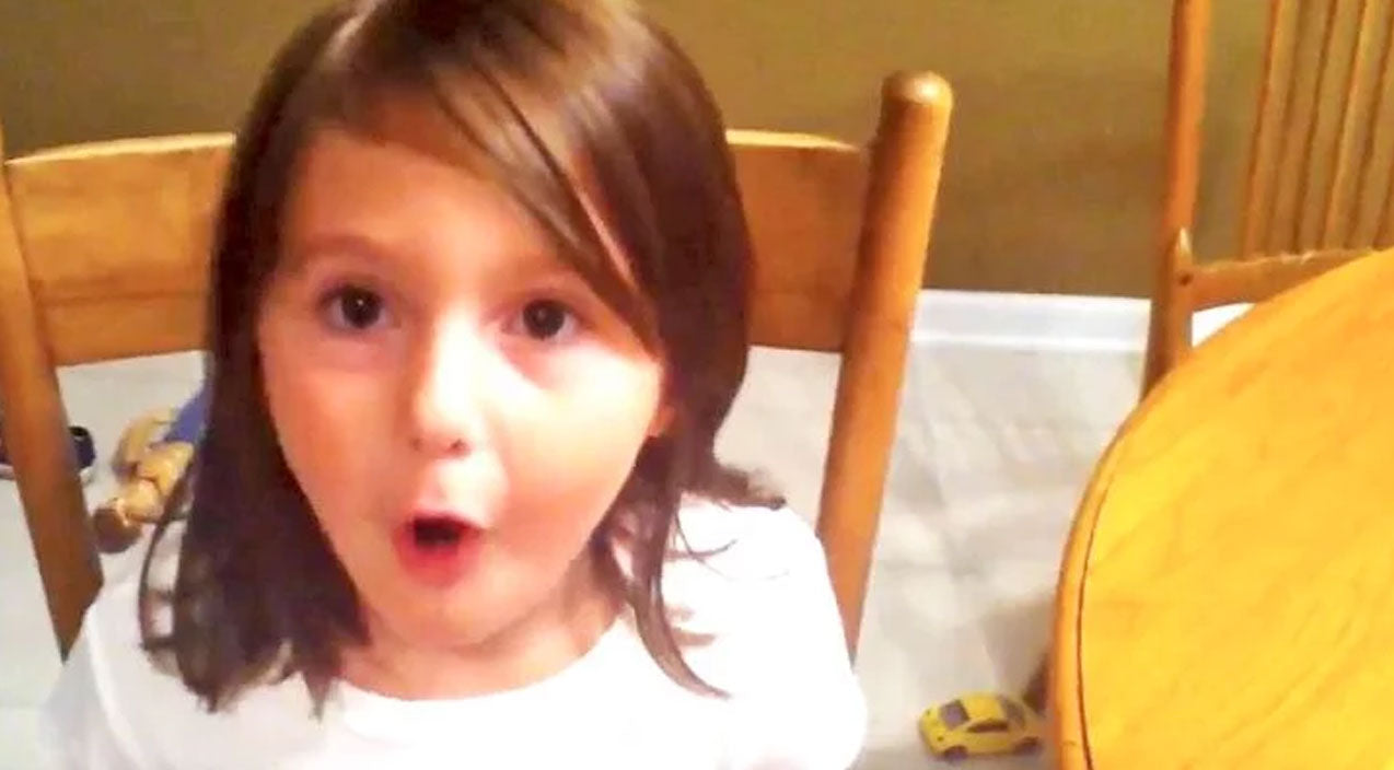 Sheryl crow Songs | Spunky Little Girl Belts Out Kid Rock's 'Picture,' And It's Adorable | Country Music Videos