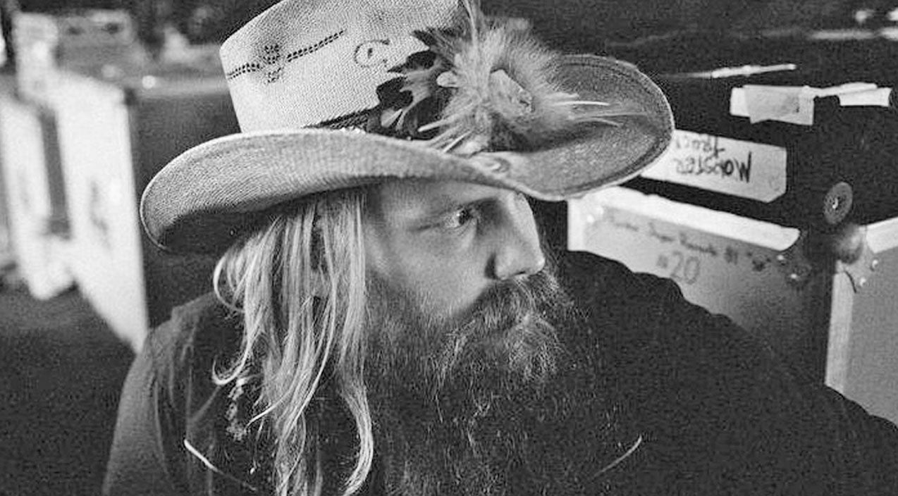 Chris stapleton Songs | Chris Stapleton Forced To Cancel Show | Country Music Videos