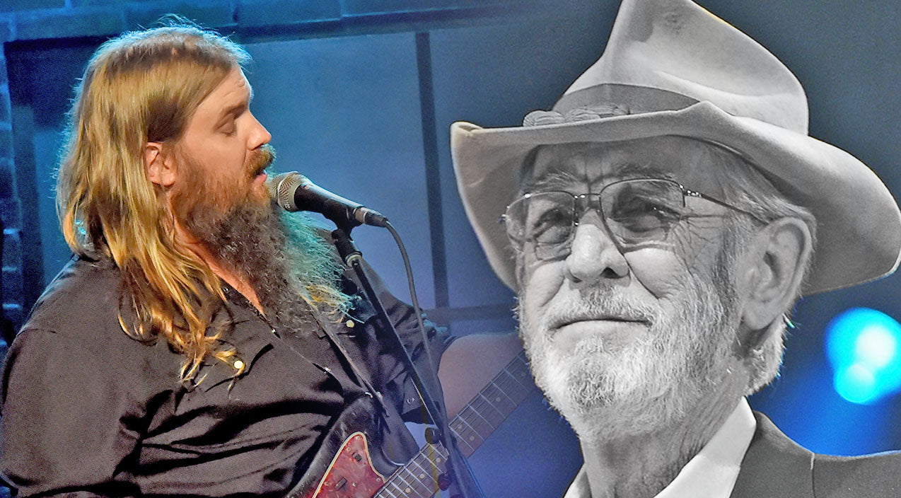Don williams Songs | Chris Stapleton Pays Tribute To His 'Musical Hero' Don Williams With Two Of His Biggest Hits | Country Music Videos