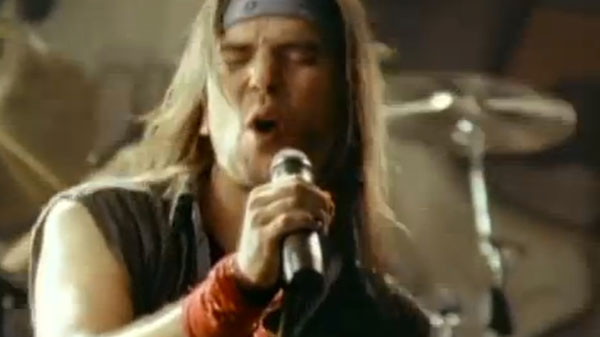 Steve Earle - Copperhead Road | Country Music Videos