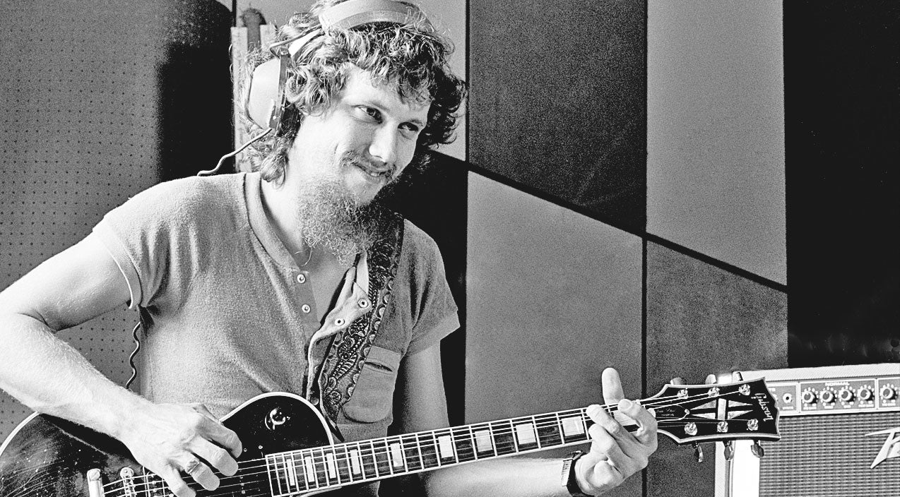 Steve gaines Songs | Steve Gaines Takes The Lead On 'That Smell' In Unearthed Audio From 1977 Sound Check | Country Music Videos
