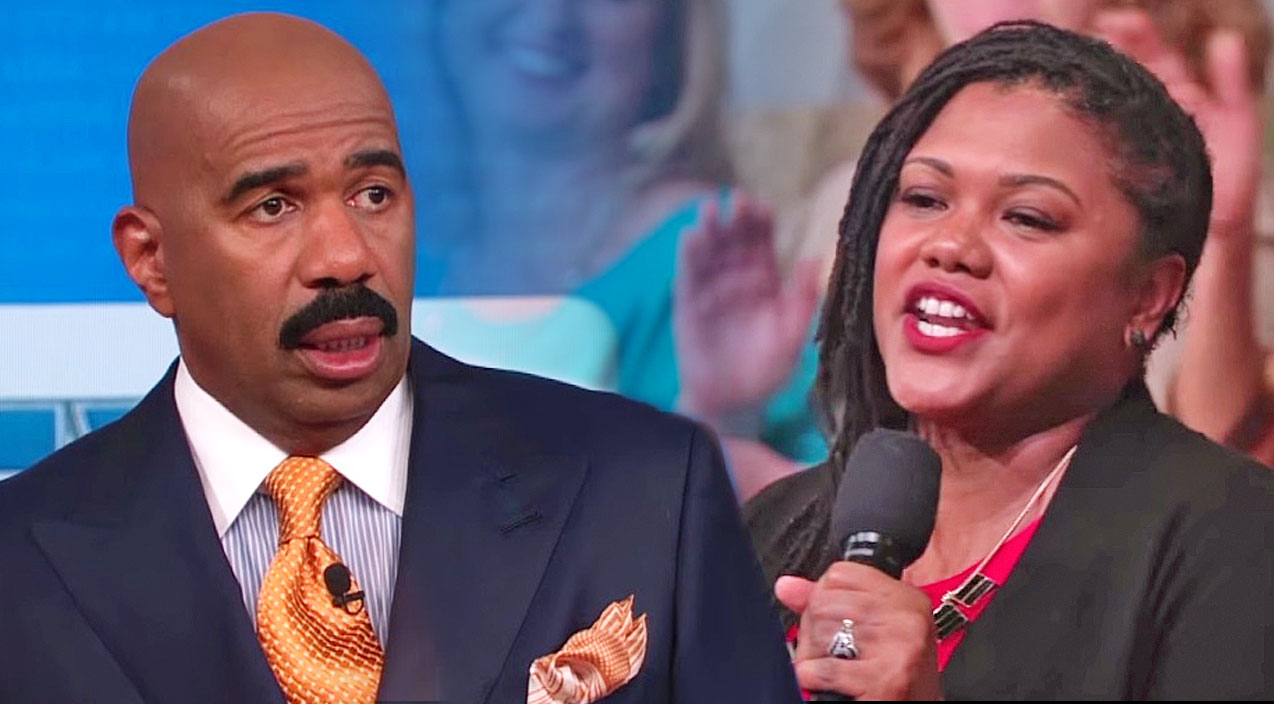 Steve harvey Songs | Steve Harvey Is Asked 'Why Do White People Love Country Music?' His Response? Priceless! | Country Music Videos