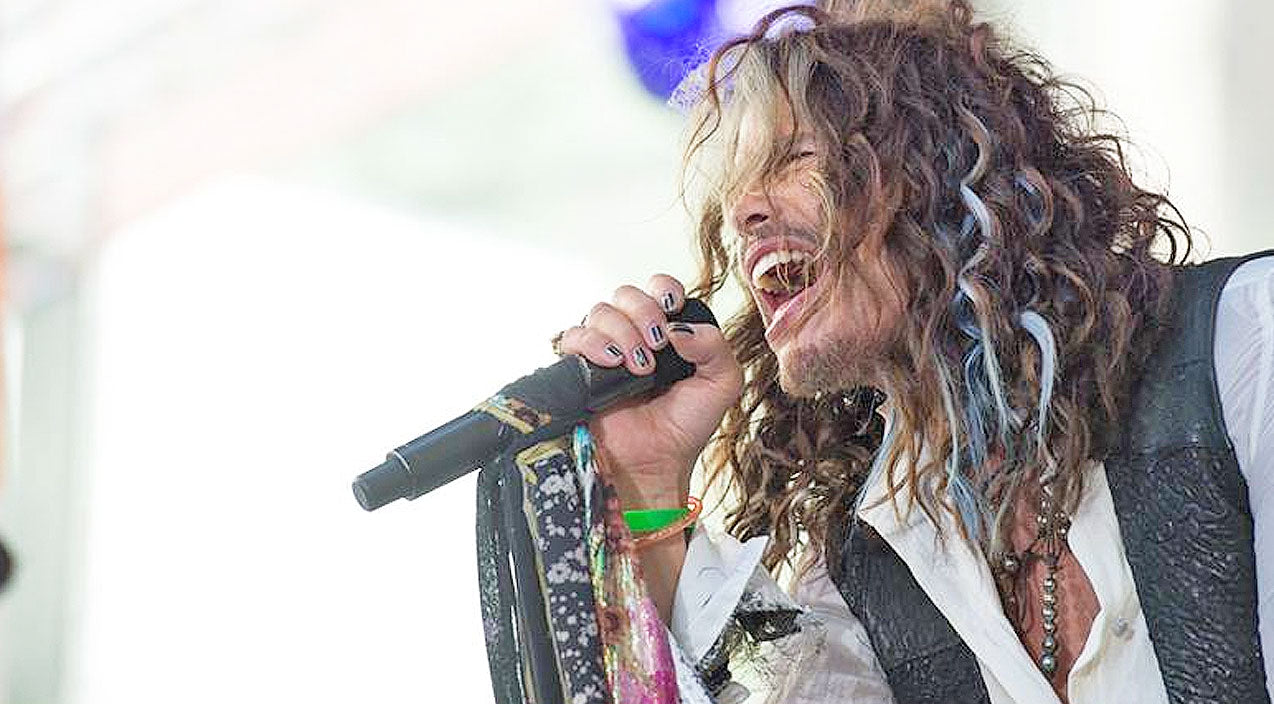 Steven tyler Songs | Steven Tyler Debuts Brand New Country Song On 'Today Show' | Country Music Videos
