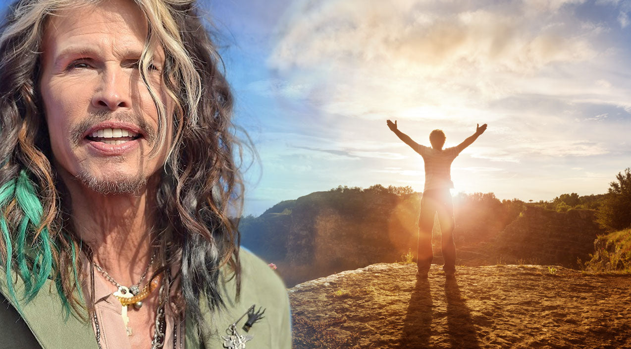 Steven tyler Songs | Steven Tyler's Jaw-Dropping Rendition Of 'Amazing Grace' Will Knock Y'all Off Your Feet! | Country Music Videos