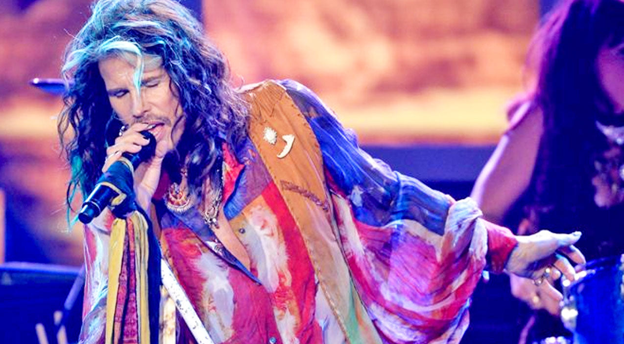 Steven tyler Songs | Steven Tyler Makes His Country Debut On American Idol With 'Love Is Your Name' | Country Music Videos