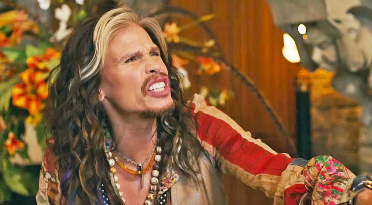 Steven tyler Songs | Steven Tyler Debuts New Country Duet With...HIMSELF?! You Have To See This! | Country Music Videos