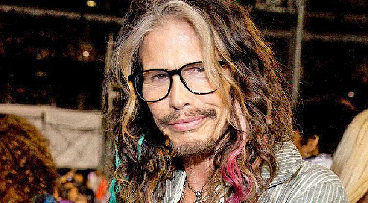 Steven tyler Songs | Steven Tyler Admits He Almost Died 'Three Or Four Times' During Height Of Drug Addiction | Country Music Videos