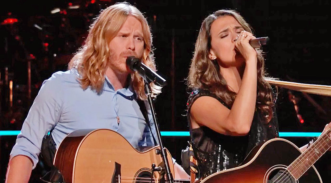Tom petty Songs | 'Voice' Singer Finds Home On New Coach's Team After Epic Tom Petty Battle Performance | Country Music Videos