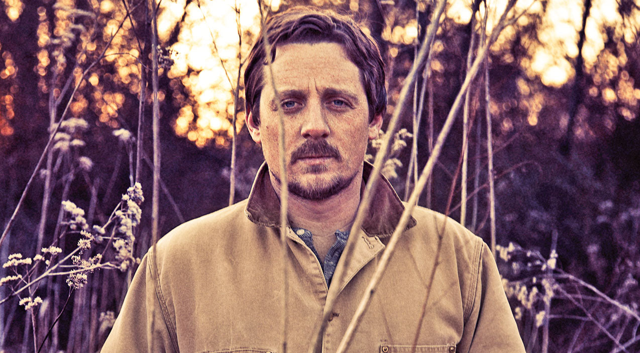 Sturgill simpson Songs | Sturgill Simpson Delivers Haunting Reimagining Of Nirvana's 'In Bloom' | Country Music Videos