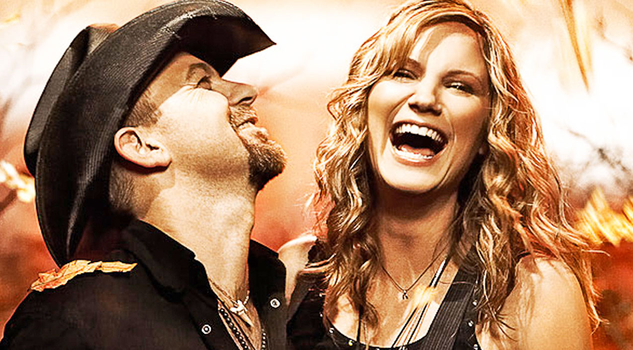 Sugarland Songs | Sugarland's Heartwarming 'Maybe Baby' Will Restore Lost Love In The New Year | Country Music Videos