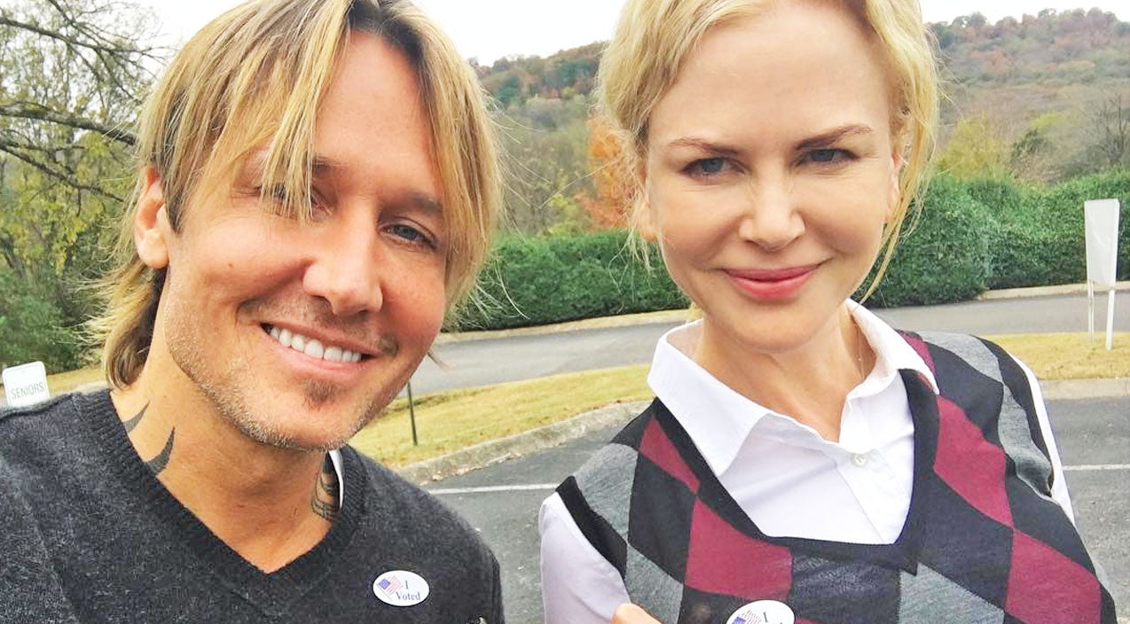 Nicole kidman Songs | Keith Urban & Nicole Kidman Reveal Exciting News About Their Daughter's Future | Country Music Videos