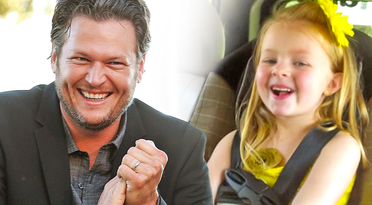 Modern country Songs | Sunny Little Girl Singing Blake Shelton's 'Boys Round Here' Is Too Cute For Words! | Country Music Videos