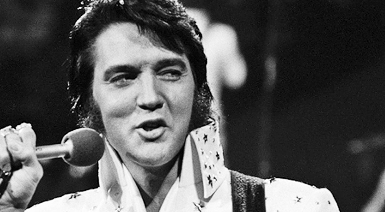 Elvis presley Songs | THROWBACK: Elvis Presley Revamps His Career With Mega-Hit 'Suspicious Minds' | Country Music Videos