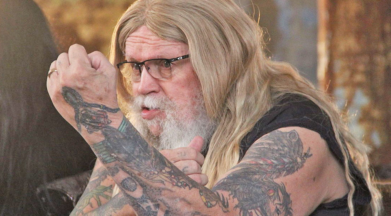 David allan coe Songs | David Allan Coe & Country Rap Duo Release Video For Remake Of 'Take This Job And Shove It' | Country Music Videos