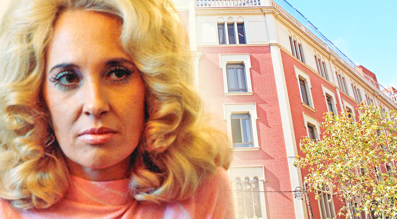 Tammy wynette Songs | Tammy Wynette - Apartment #9 (WATCH) | Country Music Videos