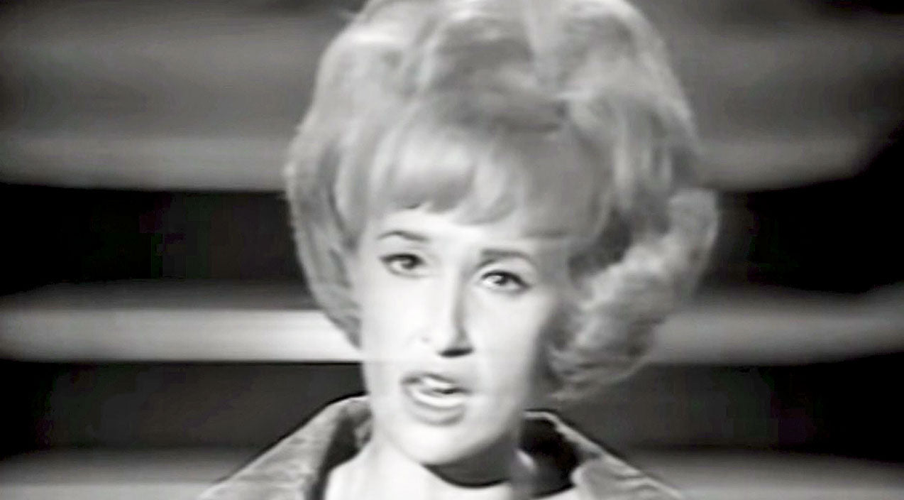 Tammy wynette Songs | 3. She Made Her Video Game Debut With The Song 'D-I-V-O-R-C-E' | Country Music Videos