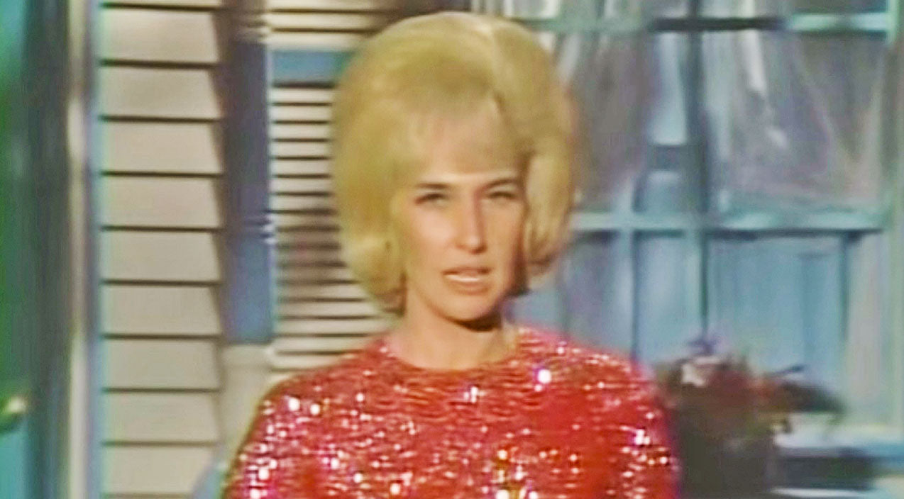 Tammy wynette Songs | 7. 'I Don't Wanna Play House' Was Her First Chart-Topper | Country Music Videos