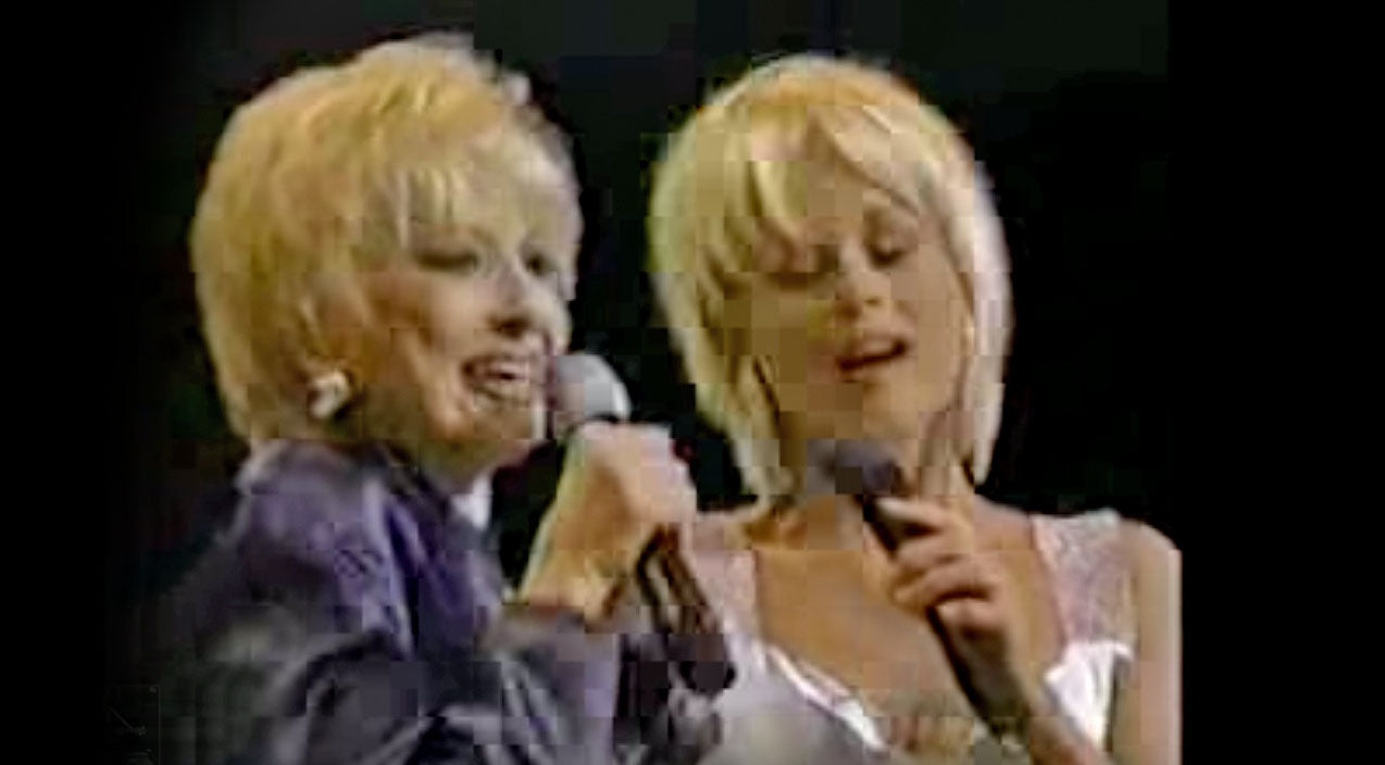 Tammy wynette Songs | Tammy Wynette Smiles While Singing Signature Song During Last Ever Opry Performance | Country Music Videos
