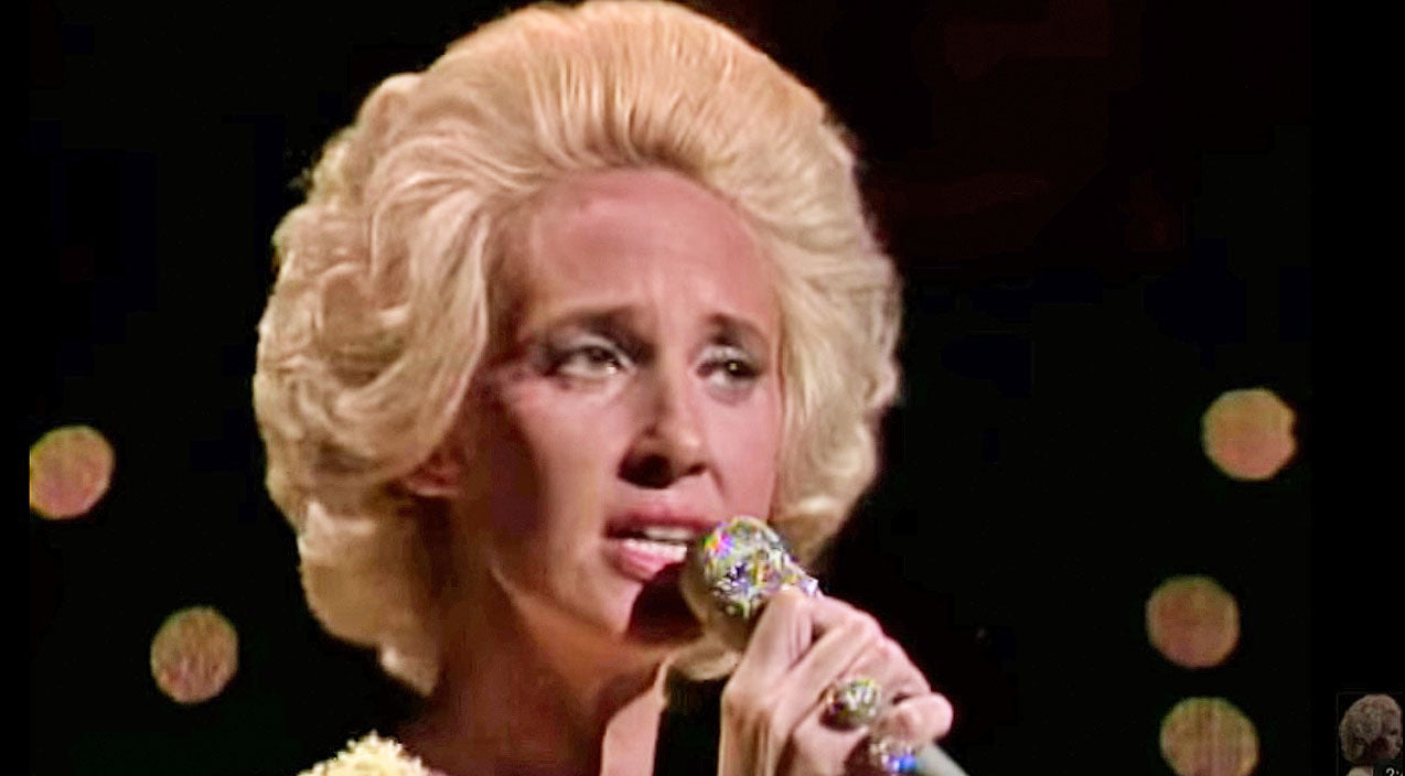 Tammy wynette Songs | 5. She Had Strong Feelings About 'Til I Can Make It On My Own' | Country Music Videos