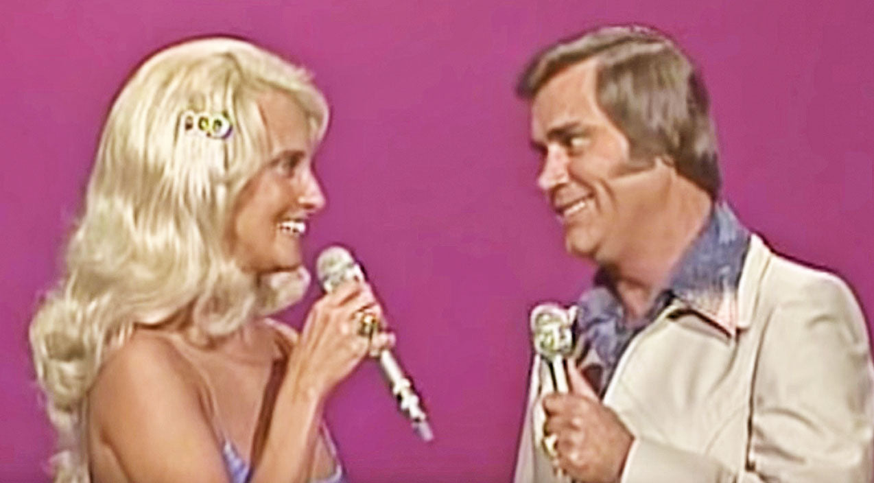 Tammy wynette Songs | 2. A TV Show About A Handgun Inspired 'Golden Ring' | Country Music Videos