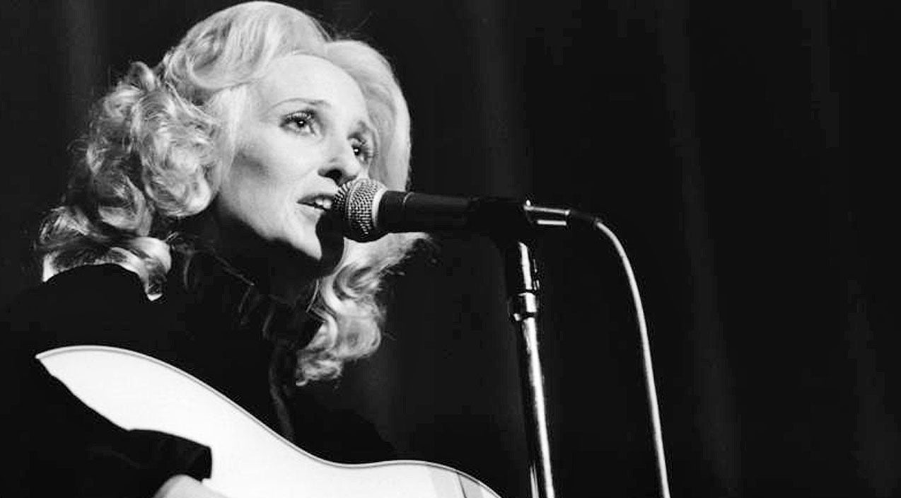 Tammy wynette Songs | A Tribute To Tammy Wynette's Signature Song 'Stand By Your Man' | Country Music Videos