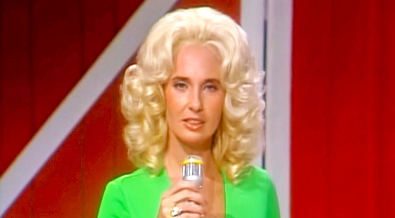 Tammy wynette Songs | 1. She Wrote 'Stand By Your Man' In Less Time Than It Takes To Bake A Cake | Country Music Videos