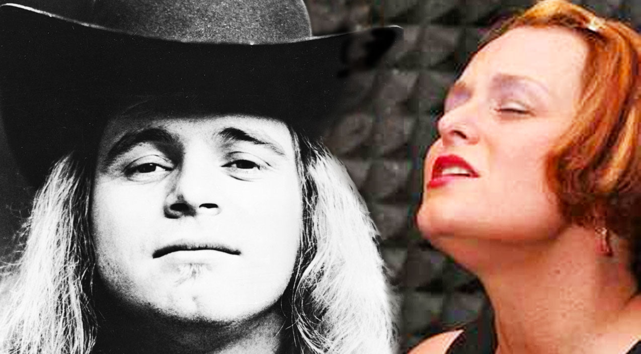 Ronnie van zant Songs | Ronnie Van Zant's Daughter Keeps His Legacy Alive In Emotional Tribute Song 'Freebird Child' | Country Music Videos