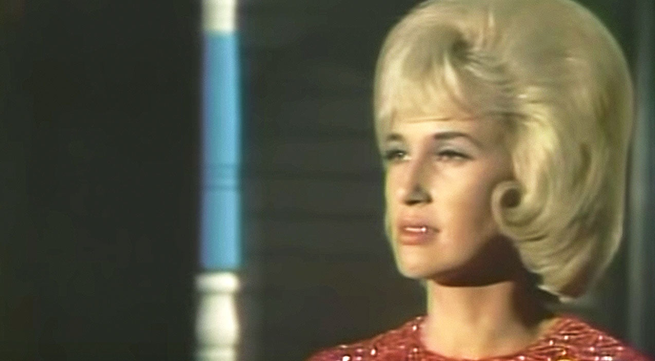 Tammy wynette Songs | Tammy Wynette Gives Chilling Performance To Heartbreaking 'I Don't Wanna Play House' | Country Music Videos
