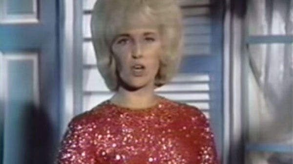 Tammy wynette Songs   Tammy Wynette - Stand By Your Man   Country Music Videos