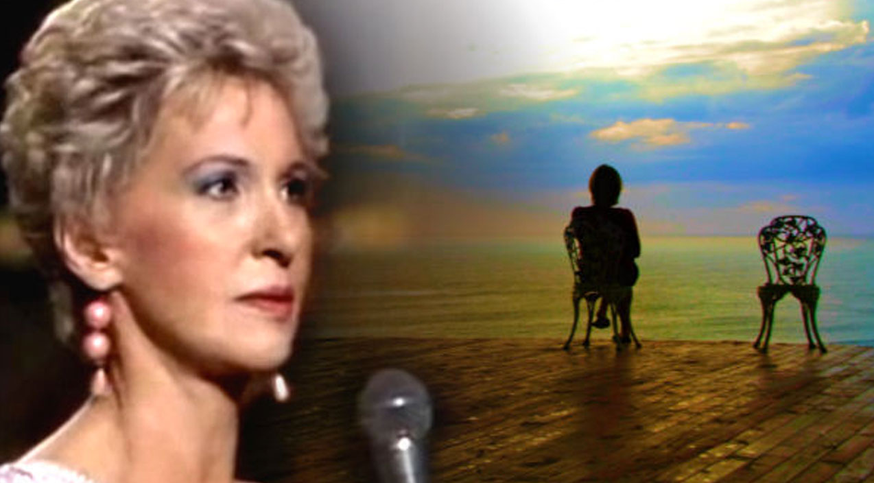 Tammy Wynette - Til' I Can Make It On My Own (VIDEO) | Country Music Videos