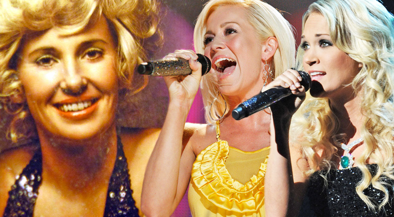 Tammy wynette Songs | Tammy Wynette's 'Stand By Your Man' Is What Classic Country Music Is All About | Country Music Videos