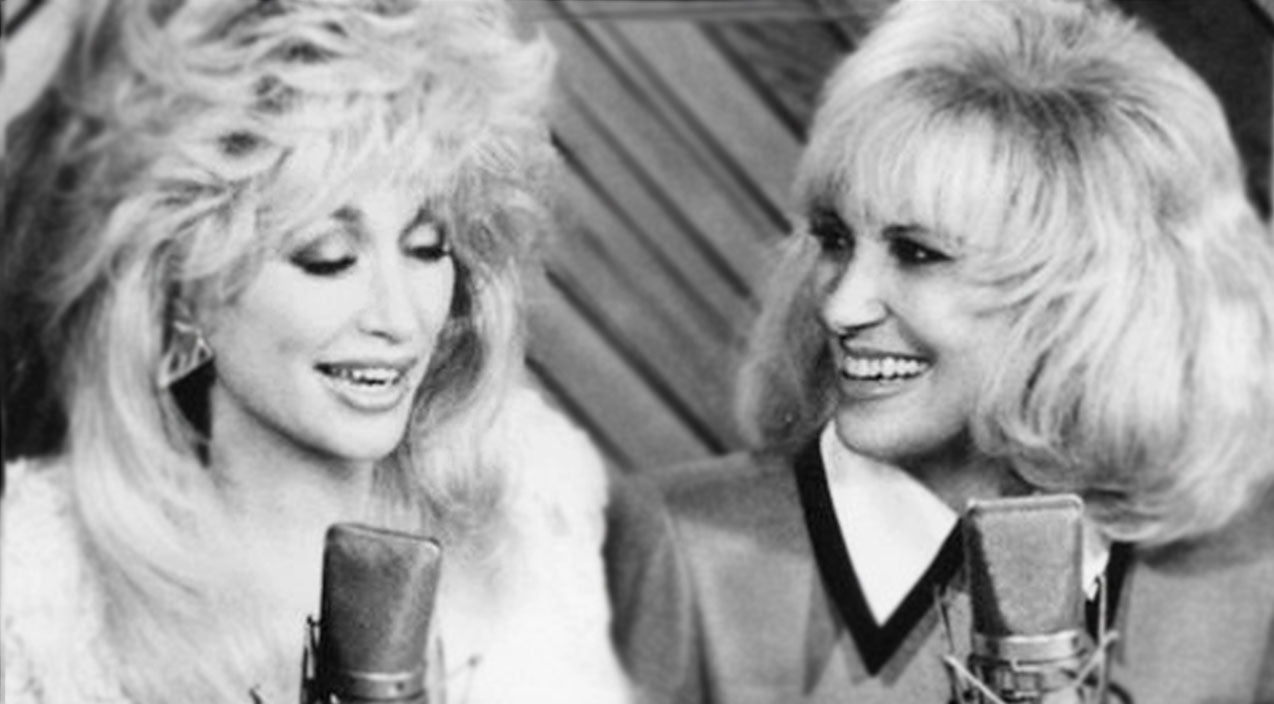 Tammy wynette Songs | Dolly Parton Helps the World Say Goodbye to Tammy Wynette (WATCH) | Country Music Videos