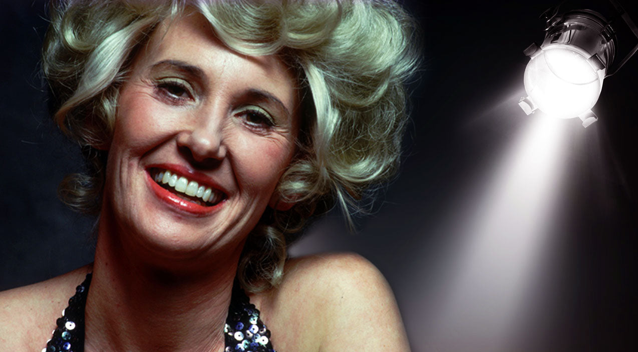 Tammy wynette Songs | Tammy Wynette - Out Of The Spotlight (VIDEO) | Country Music Videos