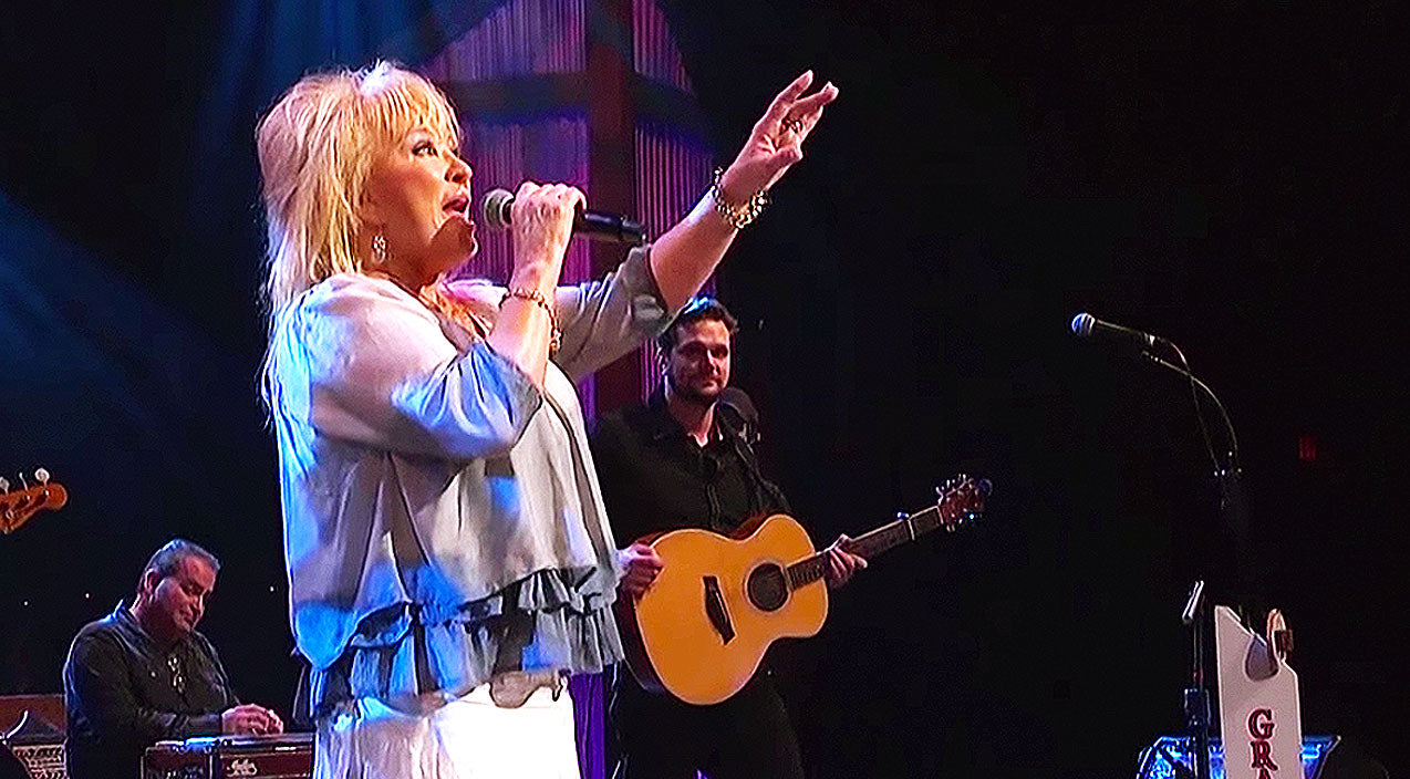 Tanya tucker Songs | Tanya Tucker Leaves Crowd Speechless With Spiritual Hymn And Country Hit Medley | Country Music Videos