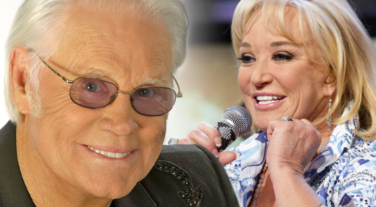 Tanya tucker Songs | Tanya Tucker Sings George Jones' 'Window Up Above' (LIVE) (VIDEO) | Country Music Videos